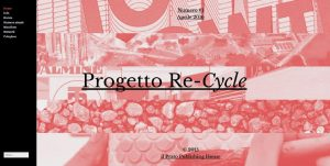Project Re-Cycle