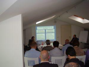 Focus meeting Prisma Maggio 2012